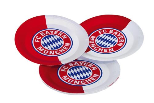 Partyteller FC Bayern München