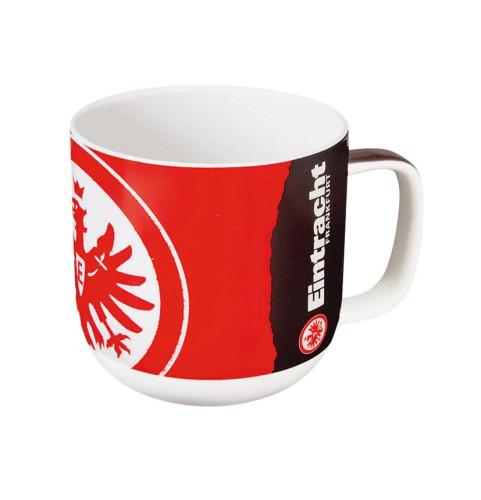 Porzellantasse Eintracht Frankfurt
