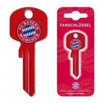 Fanschlüssel FC Bayern München