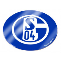 Platte Schalke 04