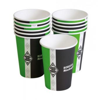Partybecher Set Borussia Mönchengladbach