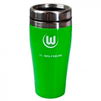 Thermobecher VfL Wolfsburg